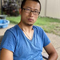 Picture of Alex Jiang